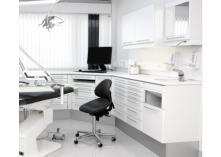 Modulmøbler - Klinikken